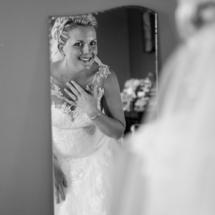 belle photos mariage noir et blanc